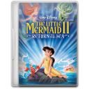 The Little Mermaid II Return to the Sea icon