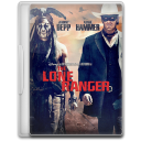 The Lone Ranger icon