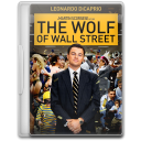 The Wolf of Wall Street icon