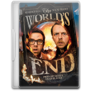 The Worlds End icon
