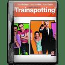 Trainspotting icon