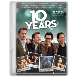 10 Years icon