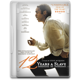 Years a Slave icon