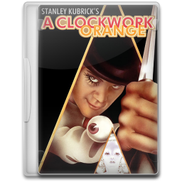 A Clockwork Orange icon