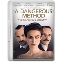 A Dangerous Method icon