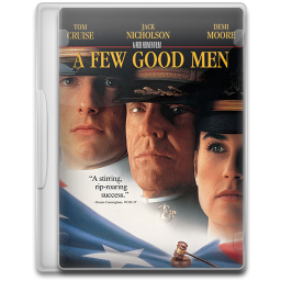 A Few Good Men icon