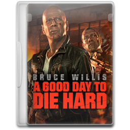A Good Day to Die Hard icon