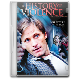 A History of Violence icon