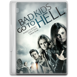Bad Kids Go to Hell icon