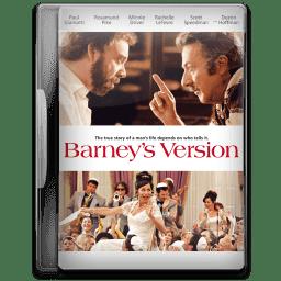 Barneys Version icon