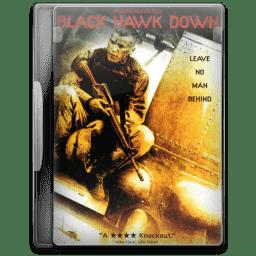 Black Hawk Down icon