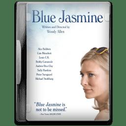 Blue Jasmine icon