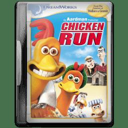 Chicken Run icon
