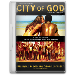 City of God icon