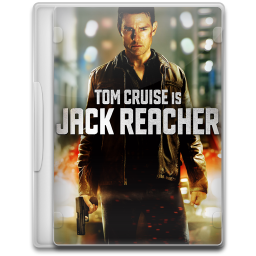 Jack Reacher icon