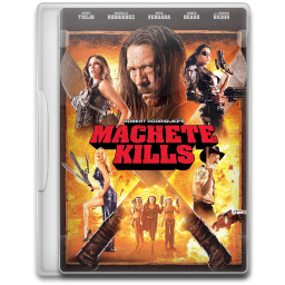 Machete Kills icon