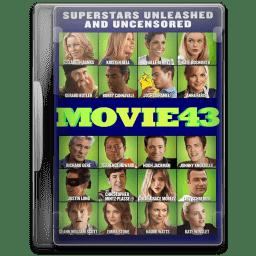 Movie 43 icon