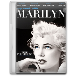 My Week with Marilyn icon