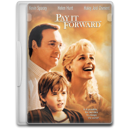 Pay It Forward icon