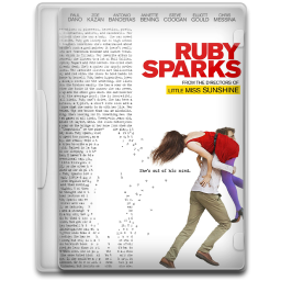 Ruby Sparks icon