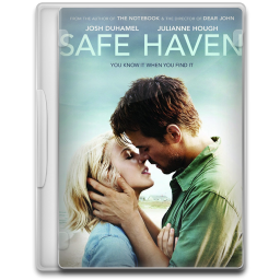 safe haven main characters