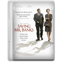 Saving Mr Banks icon