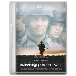 Saving Private Ryan icon