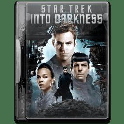 Star Trek Into Darkness icon