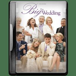 The Big Wedding icon