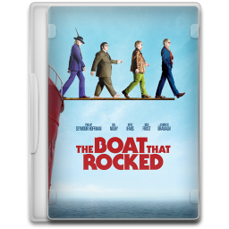 The Boat That Rocked icon