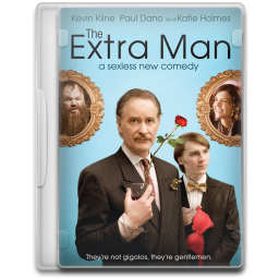The Extra Man icon