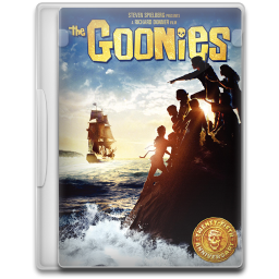 The Goonies icon