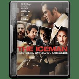 The Iceman icon