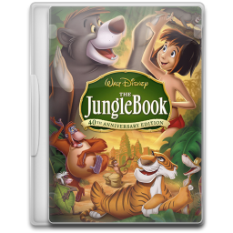 The Jungle Book icon