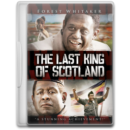 The Last King of Scotland icon