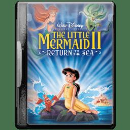 The Little Mermaid II Return to the Sea icon