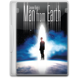 The Man from Earth icon