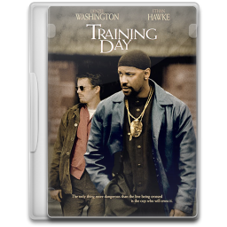 Training Day icon