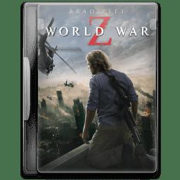 World War Z icon