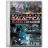 Battlestar Galactica Blood Chrome icon
