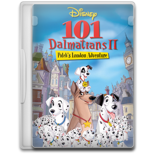 101-Dalmatians-II-Patchs-London-Adventure icon