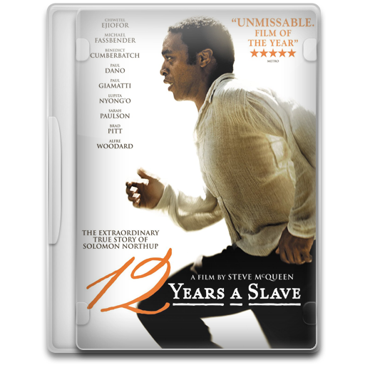 12-Years-a-Slave icon