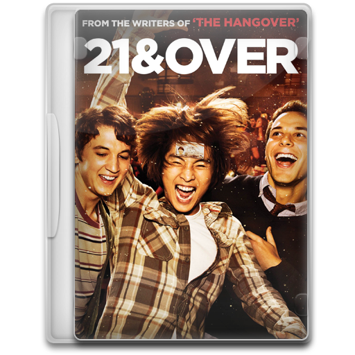 21-Over icon