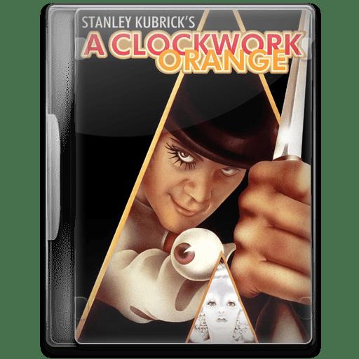 A Clockwork Orange icon