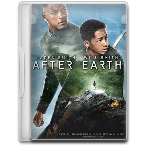 After-Earth icon