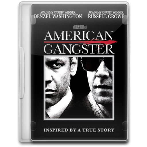 American-Gangster icon