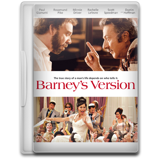 Barneys Version icon