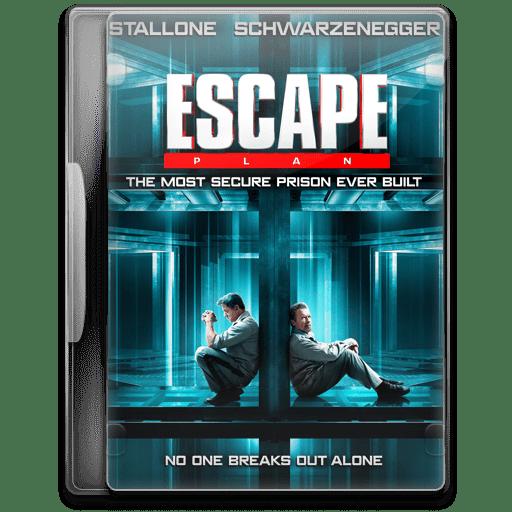 Escape-Plan icon