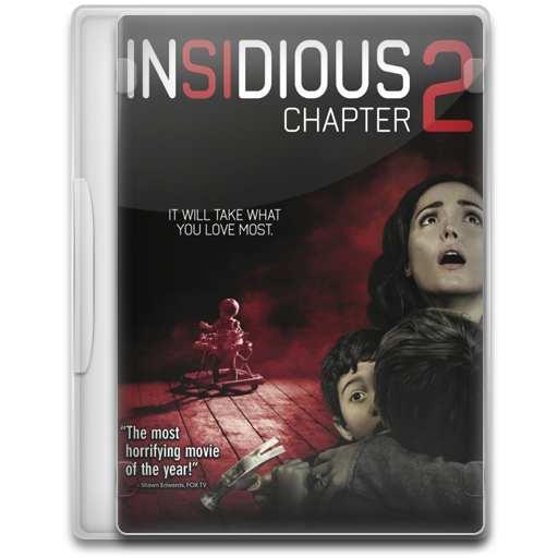 Insidious chapter 2 hd-trailers. Net (hdtn).