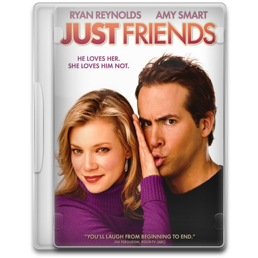 Just-Friends icon